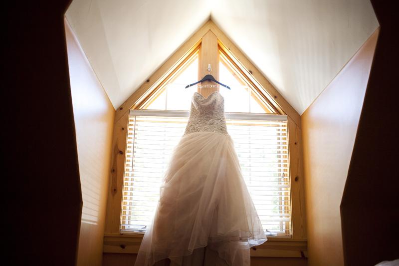 Alison + Mario Garwood Wedding