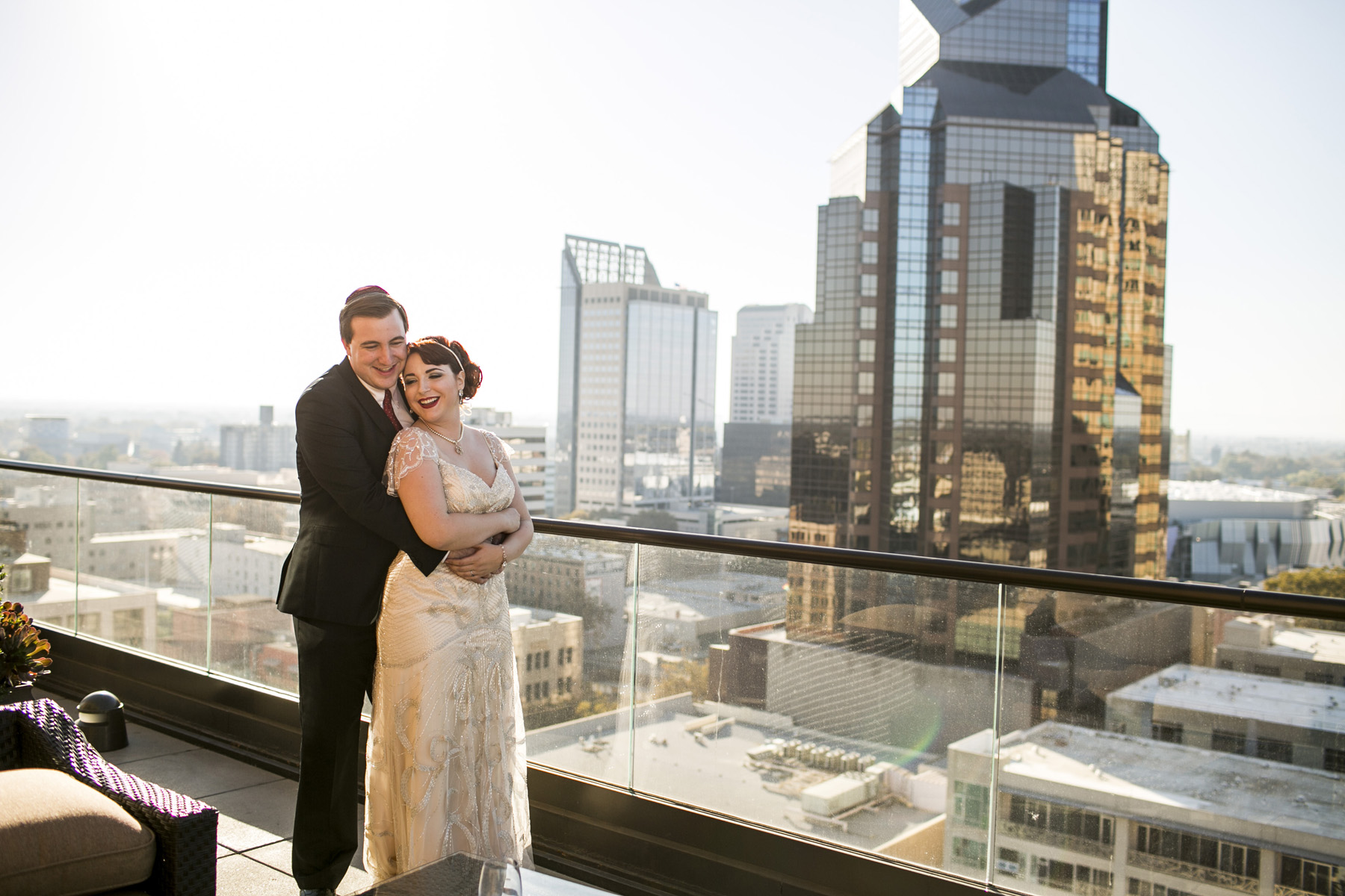 Citizen Hotel Wedding
