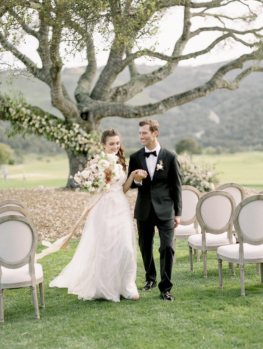 Nicklaus Club Monterey Wedding